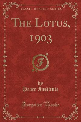 The Lotus, 1903 (Cla...