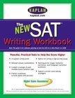 Kaplan New SAT Writing Workbook