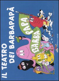 Il teatro di Barbapapà