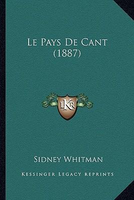 Le Pays de Cant (188...