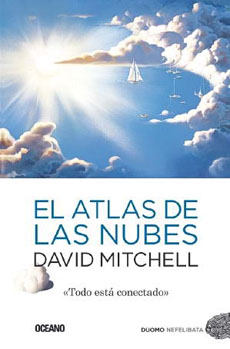 El atlas de las nube...