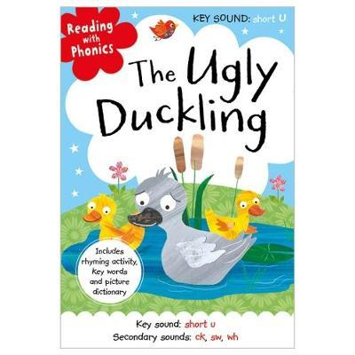 The Ugly Duckling (Reading with Phonics)