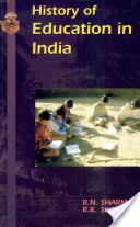 History of Education in India