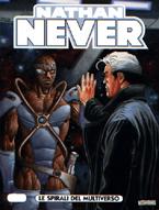 Nathan Never n. 190