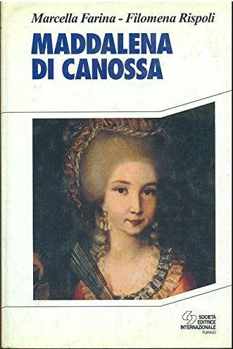 Maddalena di Canossa