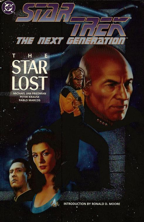 The star lost