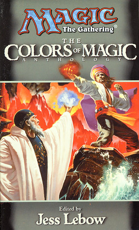 The Colors of Magic