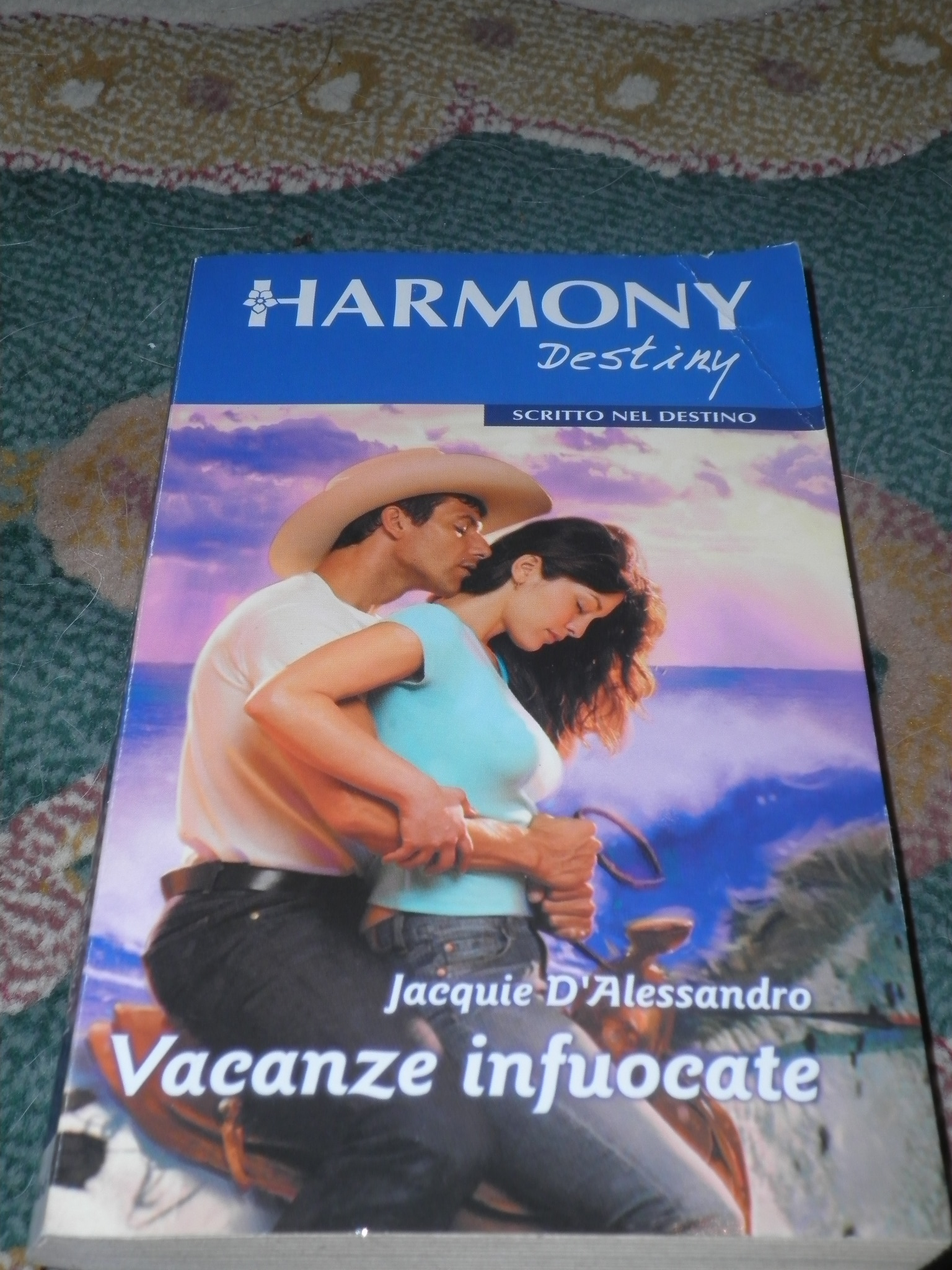 Vacanze infuocate