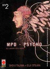 MPD Psycho vol. 2