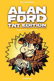 Alan Ford TNT Edition: 4