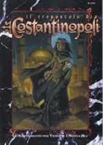 Il crepuscolo di Costantinopoli