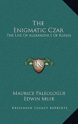 The Enigmatic Czar