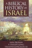 A Biblical History o...