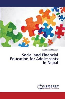 Social and Financial Education for Adolescents in Nepal