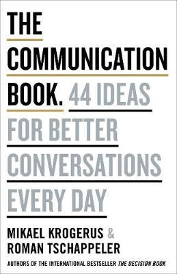 The Communication Bo...