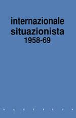 Internazionale situazionista 1958-69