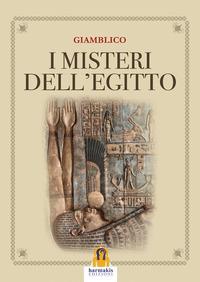 I misteri dell'Egitt...