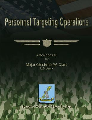 Personnel Targeting Operations