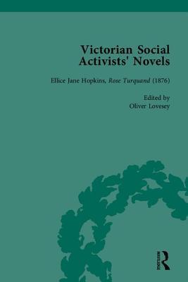 Victorian Social Activists' Novels