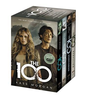 The 100 The Complete...
