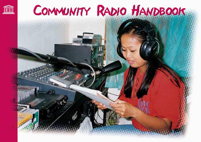 Community Radio Hand...
