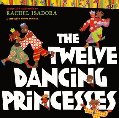 The Twelve Dancing P...