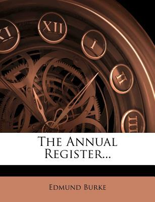 The Annual Register...
