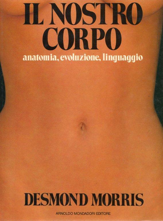 Il nostro corpo. Ana...
