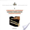Cornemuses européennes