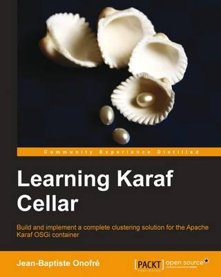 Learningkarafcellar