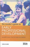 The insider's guide to early professional development