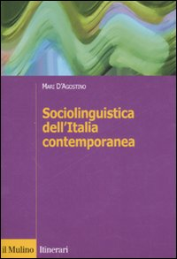 Sociolinguistica dell'Italia contemporanea