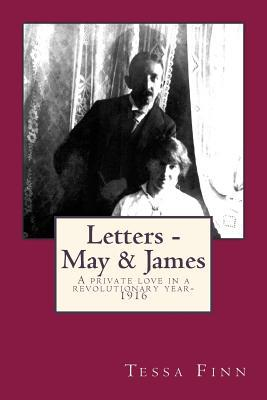 Letters - May & James