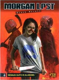 Morgan Lost - Black Novels n. 5