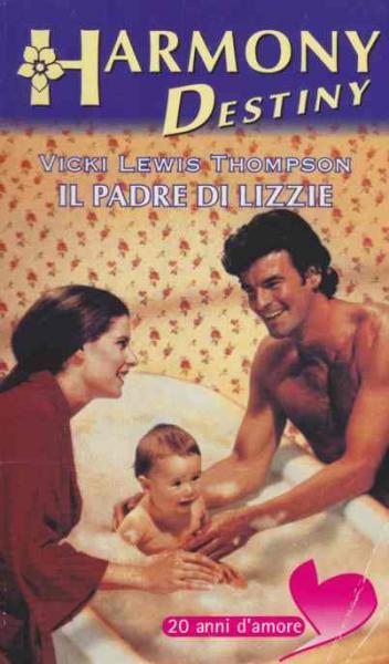 Il padre di Lizzie