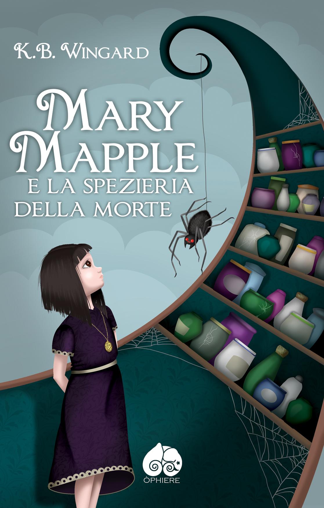 Mary Mapple e la spezieria della morte