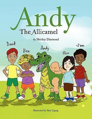 Andy the Allicamel