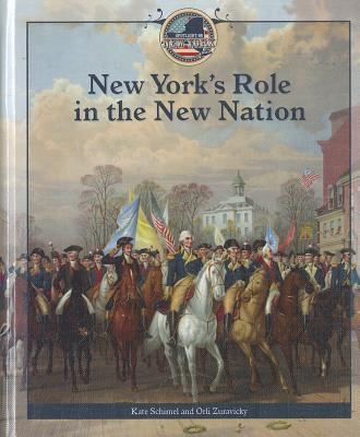 New York's Role in the New Nation