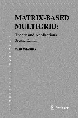 Matrix-based Multigrid