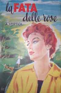 La fata delle Rose