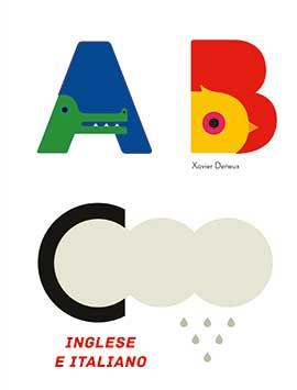 ABC inglese e italiano