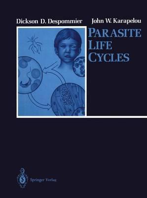 Parasite Life Cycles