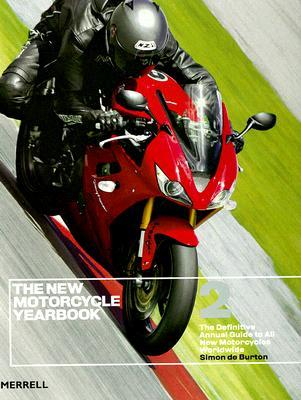 The New Motorcycle Yearbook 2