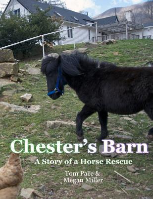 Chester's Barn