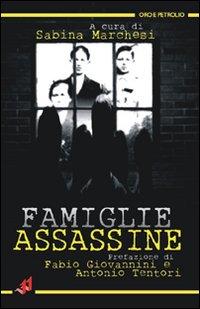 Famiglie assassine