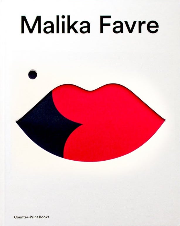 Malika Favre