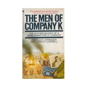 The Men of Company K