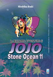 Le bizzarre avventure di JoJo - Vol. 50