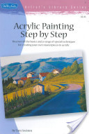 Acrylic Step by Step