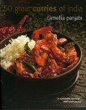 50 Great Curries of India, Tenth Anniversary Edition